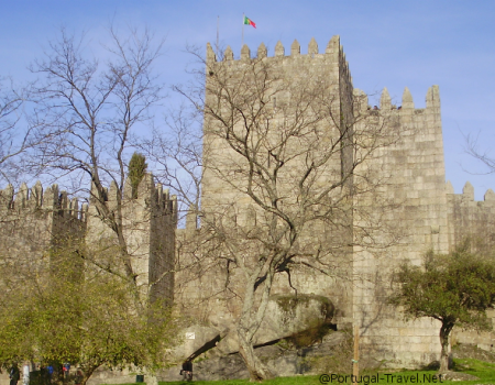 Guimarães, Cradle City