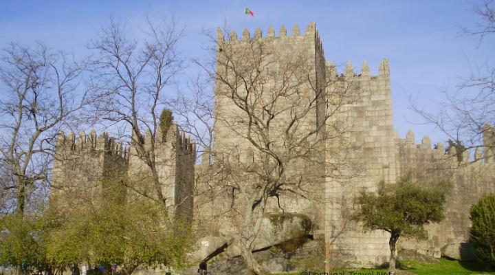 Guimarães, Cradle City