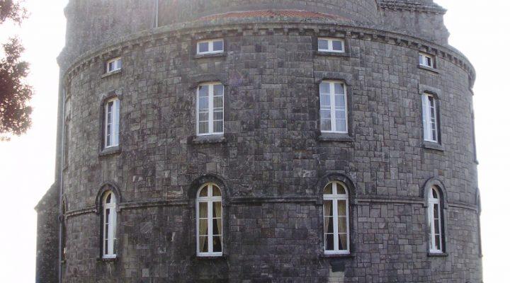 santa luzia viana do castelo portugal travel