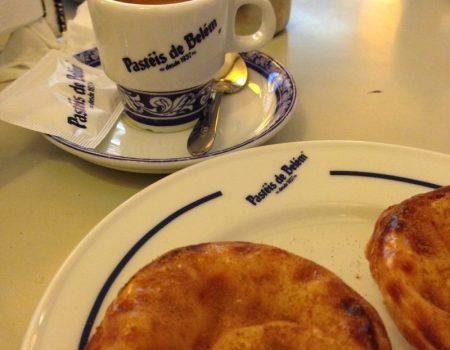 pasteis de belem portugal travel