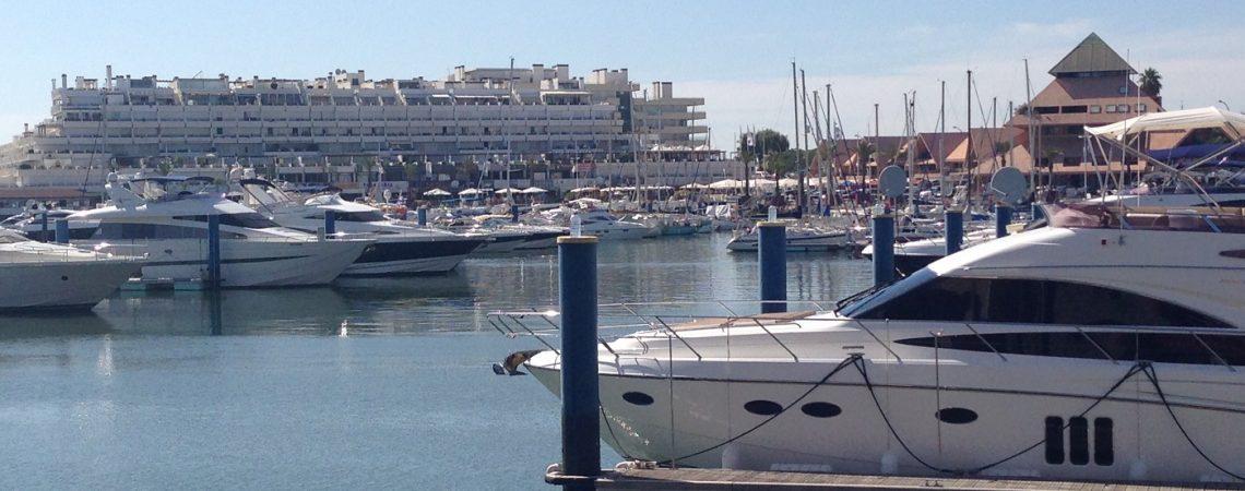 Vilamoura, Algarve