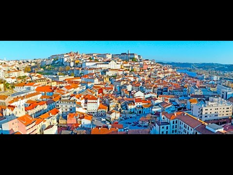 Coimbra, the Student City