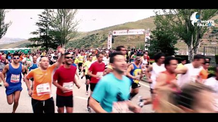Douro Valley Half Marathon, the most beautiful race in the world
