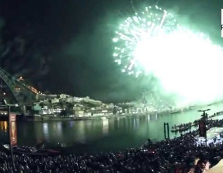 Popular Saints' Festivals, Saint John, Oporto
