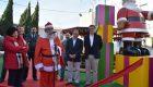 Crib Christmas, Vila Real de St António, Algarve