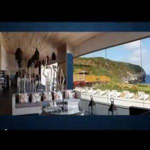 Santa Bárbara ECO-Beach Resort, Azores