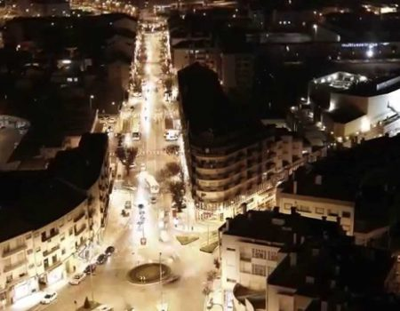 Viseu, the best portuguese city to live
